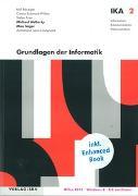 Cover-Bild zu IKA 2: Grundlagen der Informatik von McGarty, Michael
