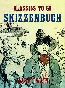 Cover-Bild zu Skizzenbuch (eBook) von Twain, Mark