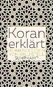 Cover-Bild zu Koran erklärt
