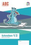 Cover-Bild zu ABC-Lernlandschaft 1/2. Arbeitsheft Schreiben Klasse 1/2