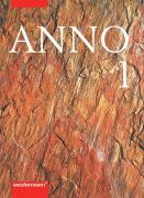 Cover-Bild zu ANNO / ANNO für Gymnasien allgemeine Ausgabe