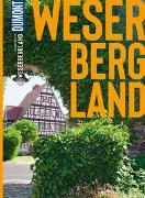Cover-Bild zu DuMont Bildatlas Weserbergland von Diers, Knut