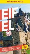 Cover-Bild zu MARCO POLO Reiseführer Eifel von Jaspers, Susanne