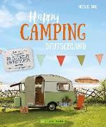 Cover-Bild zu Happy Camping von Moll, Michael