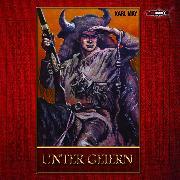 Cover-Bild zu Unter Geiern (Audio Download) von May, Karl