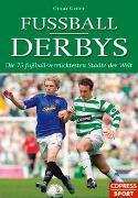 Cover-Bild zu Gisler, Omar: Fussball-Derbys