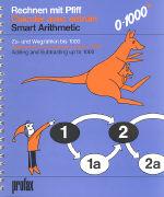 Cover-Bild zu Rechnen mit Pfiff. 0-1000 von Bauer, Fred (Illustr.)