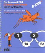 Cover-Bild zu Rechnen mit Pfiff 3B. 0-1000 B von Zimmermann, Gertrud