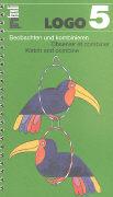 Cover-Bild zu Beobachten und kombinieren von Bauer, Fred (Illustr.)