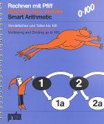 Cover-Bild zu Rechnen mit Pfiff / Calculer avec entrain / Smart Arithmetic 0-100 B von Zimmermann, Gertrud