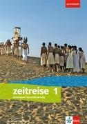 Cover-Bild zu Zeitreise 5/6. Arbeitsheft Sprachförderung. Ausgabe Nordrhein-Westfalen ab 2017