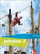 Cover-Bild zu Zeitreise 2. Schülerbuch Klasse 7/8. Ausgabe Nordrhein-Westfalen ab 2017