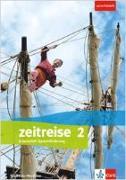 Cover-Bild zu Zeitreise 2. Ausgabe Nordrhein-Westfalen. Arbeitsheft Sprachförderung Klasse 7/8