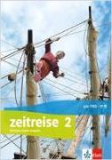 Cover-Bild zu Zeitreise 2. Lehrerband Klasse 7/8. Ausgabe Nordrhein-Westfalen