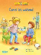 Cover-Bild zu Schneider, Liane: Conni-Bilderbücher: Conni ist wütend