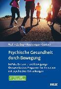 Cover-Bild zu Psychische Gesundheit durch Bewegung (eBook) von Hautzinger, Martin
