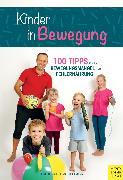 Cover-Bild zu Kinder in Bewegung (eBook) von Gerfen, Peter