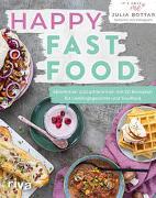 Cover-Bild zu Happy Fast Food von Bottar, Julia