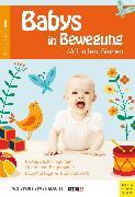 Cover-Bild zu Babys in Bewegung (eBook) von Lohmann, Cornelia