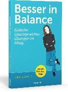Cover-Bild zu Besser in Balance von Clements, Carol