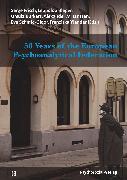 Cover-Bild zu 50 Years of the European Psychoanalytical Federation (eBook) von Janssen, Alexander M. (Hrsg.)