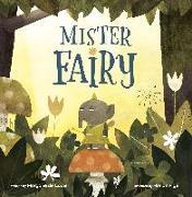 Cover-Bild zu de Cadier, Morgane: Mister Fairy