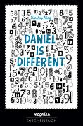 Cover-Bild zu King, Wesley: Daniel is different
