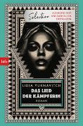 Cover-Bild zu Yuknavitch, Lidia: Das Lied der Kämpferin