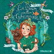 Cover-Bild zu Standiford, Natalie: Ein Baum voller Geheimnisse