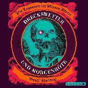 Cover-Bild zu Rodkey, Geoff: Die Legenden der Blauen Meere 01. Dreckswetter und Morgenröte
