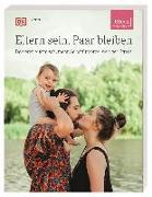 Cover-Bild zu Carl, Verena: ELTERN-Ratgeber. Eltern sein, Paar bleiben