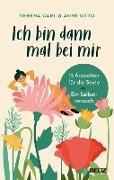 Cover-Bild zu Carl, Verena: Ich bin dann mal bei mir (eBook)