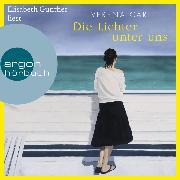 Cover-Bild zu Carl, Verena: Die Lichter unter uns (Gekürzte Lesung) (Audio Download)