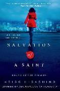 Cover-Bild zu Higashino, Keigo: Salvation of a Saint
