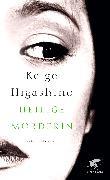 Cover-Bild zu Higashino, Keigo: Heilige Mörderin (eBook)