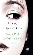 Cover-Bild zu Higashino, Keigo: Heilige Mörderin