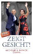 Cover-Bild zu Obama, Barack: Zeigt Gesicht! (eBook)