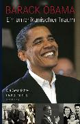 Cover-Bild zu Obama, Barack: Ein amerikanischer Traum (eBook)