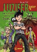 Cover-Bild zu Till, Jochen: Luzifer junior 2 - Ein teuflisch gutes Team (eBook)