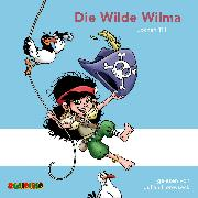 Cover-Bild zu Till, Jochen: Die Wilde Wilma (Audio Download)