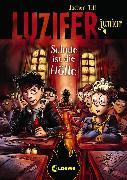 Cover-Bild zu Till, Jochen: Luzifer junior - Schule ist die Hölle (eBook)