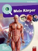 Cover-Bild zu Haselbach, Janina: Leselauscher Wissen: Mein Körper (inkl. CD)