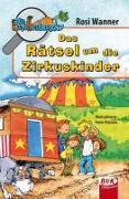 Cover-Bild zu Wanner, Rosi: Die Karottenbande 4