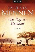 Cover-Bild zu Mennen, Patricia: Der Ruf der Kalahari (eBook)