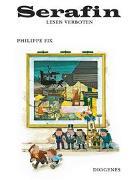 Cover-Bild zu Fix, Philippe: Serafin lesen verboten