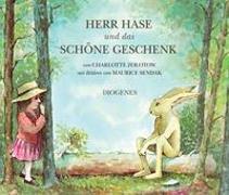 Cover-Bild zu Sendak, Maurice: Herr Hase und das schöne Geschenk