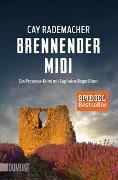 Cover-Bild zu Rademacher, Cay: Brennender Midi