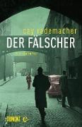 Cover-Bild zu Rademacher, Cay: Der Fälscher (eBook)