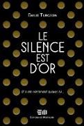 Cover-Bild zu Emilie Turgeon, Turgeon: Le silence est d'or (eBook)