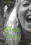 Cover-Bild zu Fröhlich, Anja: Alles Easy